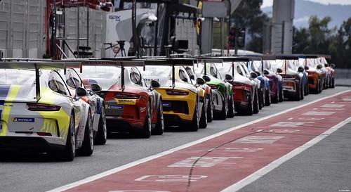 Porsche Carrera Cup FRANCE  / Carrera Cup BENELUX