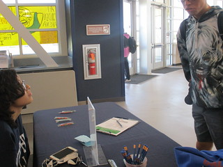 WHCL FAFSA Dream Act Fest: Student Perspective