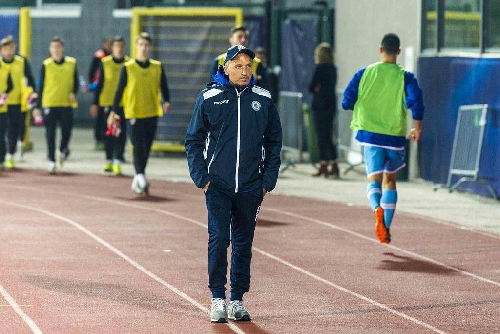 U21 | San Marino - Croazia