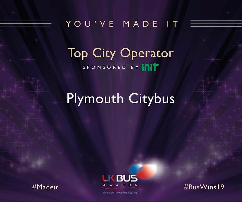 Top City Operator?