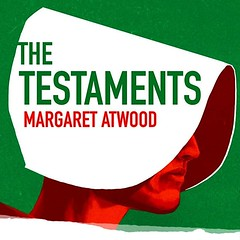 Abridged but pretty good. BBC is running Testaments at the moment. Enjoying it in an uneasy way.