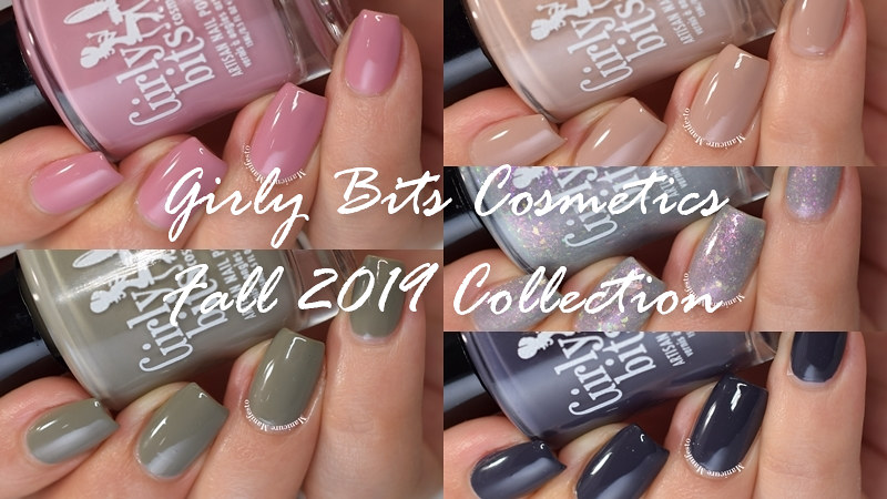 Girly Bits Fall 2019 Collection