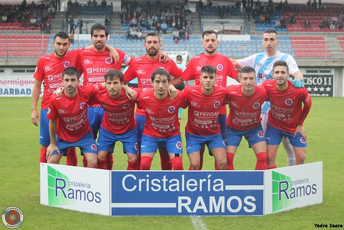 UD.OURENSE VS SD.COMPOSTELA