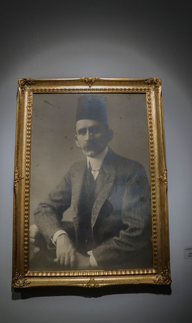 Sultan Hussein Kamel of Egypt and Sudan