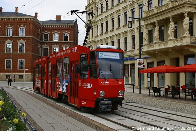 Europa, Deutschland, Sachsen, Oberlausitz, Görlitz, Postplatz