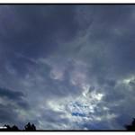 14. Oktoober 2019 - 18:58 - Simplemente...observo el cielo