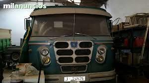 camió Nazar Jaen B 7 tones