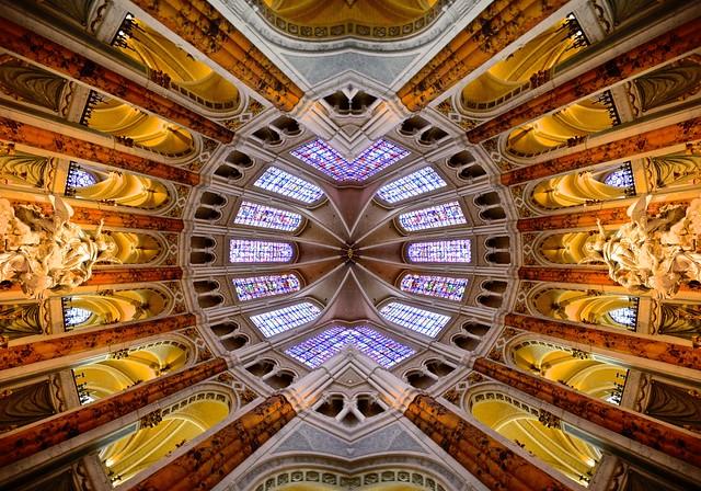 France - Cathédrales Imaginaires