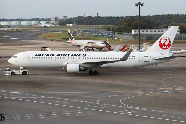 JA607J