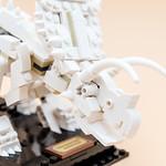REVIEW LEGO Ideas 21320 Dinosaur Fossils