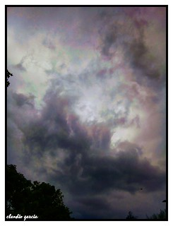 Danza de nubes