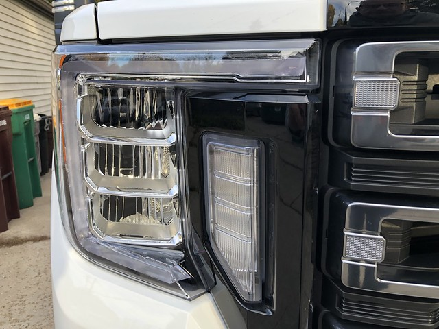 2020 GMC Sierra 2500HD 4WD Crew Cab AT4