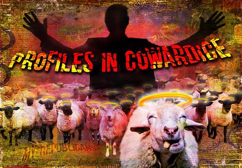 Profiles in Cowardness