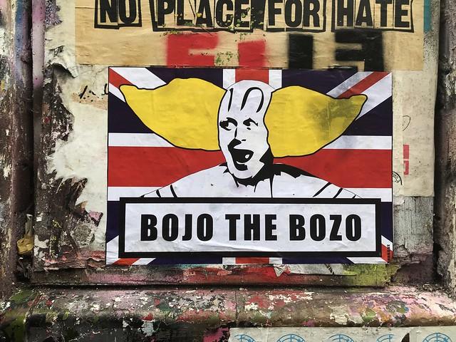 Subdude: Bojo The Clown