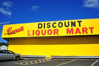 2019_10_Canal's Discount Liquor Mart_Camden County, NJ