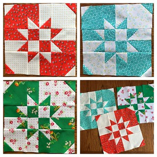 October Nurture Circle Blocks