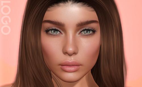 LOGO Naomi Skin Portait