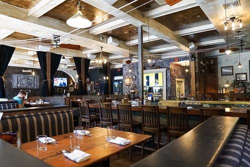Bowery Bar