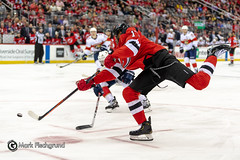 NJ Devils vs. FLA Panthers