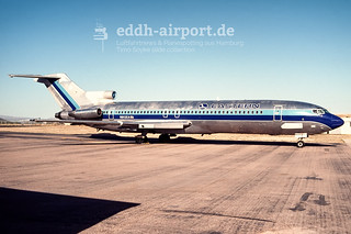 Eastern Air Lines, N812EA