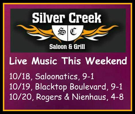 Silver Creek 10-18-19