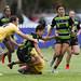 Uni7s Rugby, Round 3