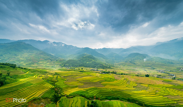 Cao Pha Valley