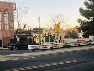 Echo Park Landscape 2019