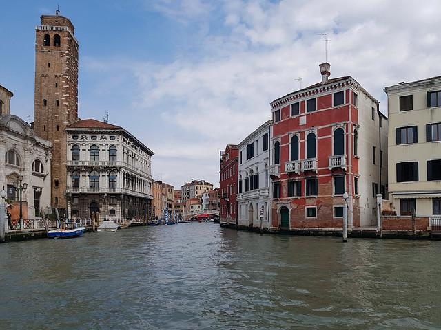 Por el Gran Canal (2) (Explore Oct-15-2019)