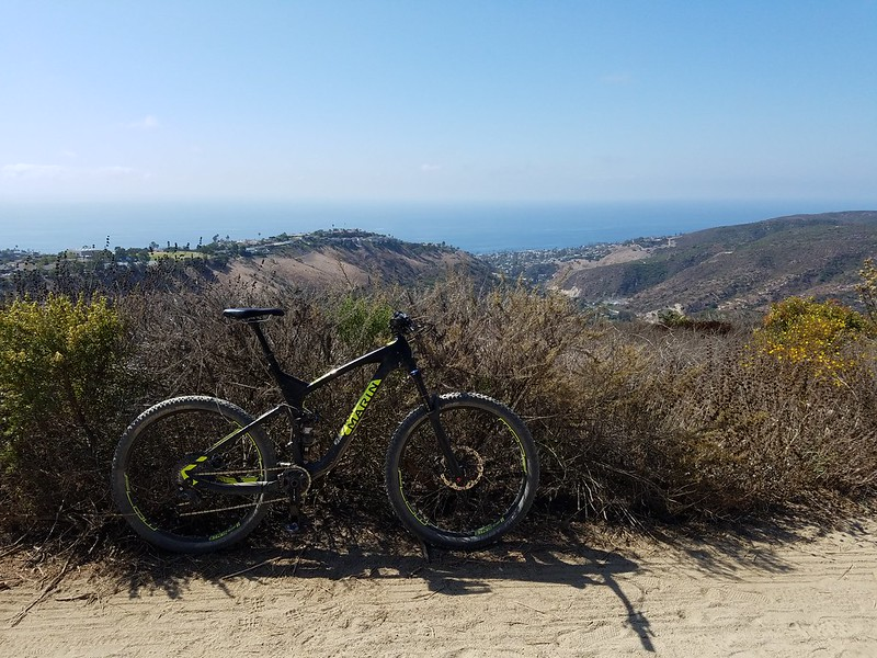 Orange County Parks • Aliso and Wood Canyons Wilderness Park
