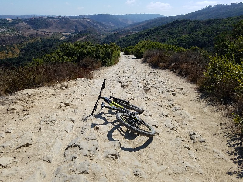 Orange County Parks • Rock-It Trail