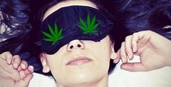 CBD or THC For Better Sleep