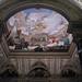 Musée des Beaux-Arts, Vienne : au-dessus de l'escalier