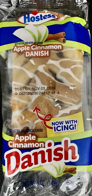 2019 HOSTESS PACKAGING - ReFresh with ICING!