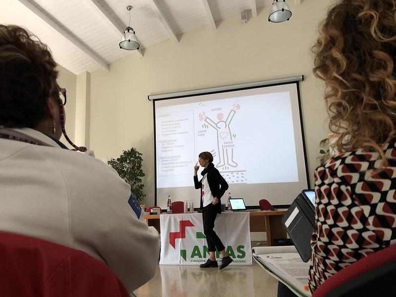 Buona Strada: il secondo incontro a Firenze