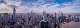 Top of the Rock Panorama | by John Brighenti