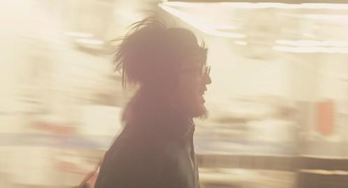 映画『解放区』 © 2019 「解放区」上映委員会