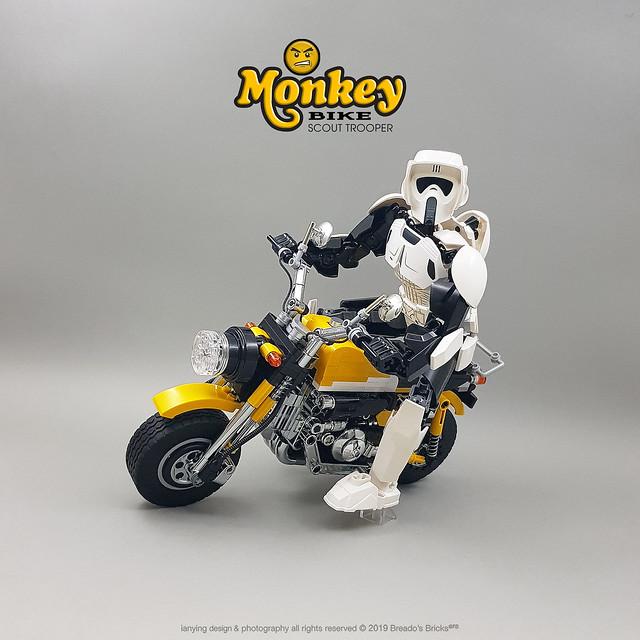 HondaMonkeyBikeBB35