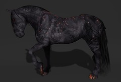 Lunistice: Dark Ember for Water Horse