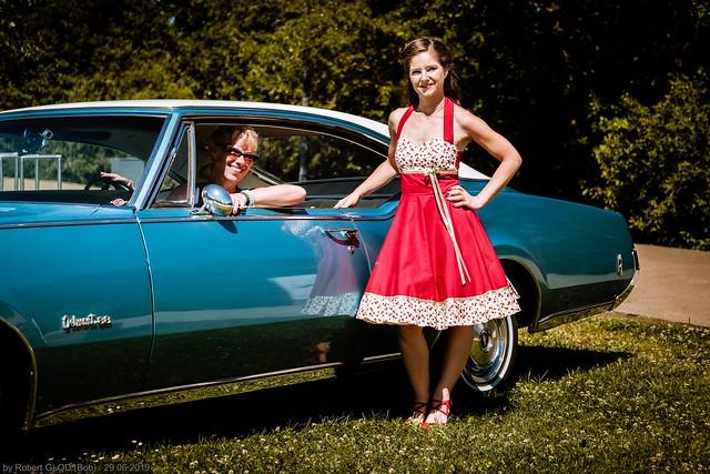 Fête de la Photographie - American Roadrunners Luxembourg