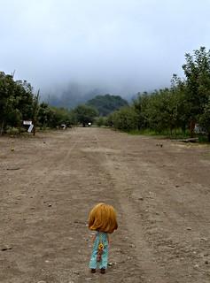 BaD Oct 15 - Walk in the Fog
