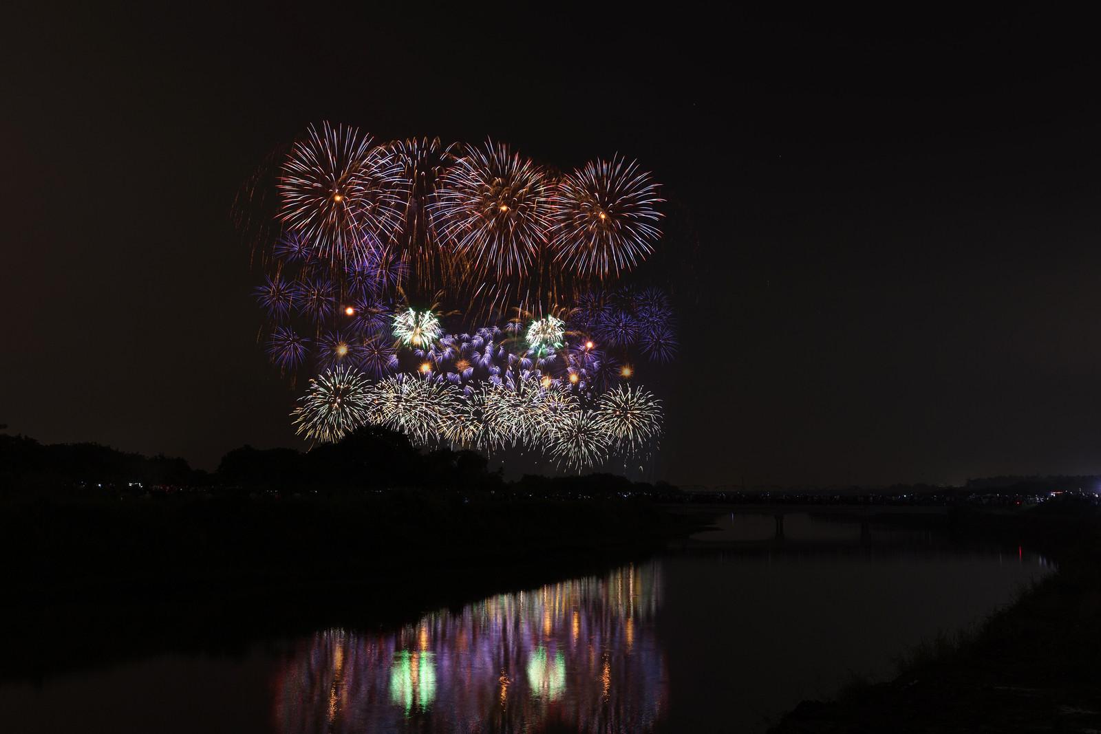 2019 國慶煙火