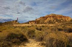 Cabaña de Trepa