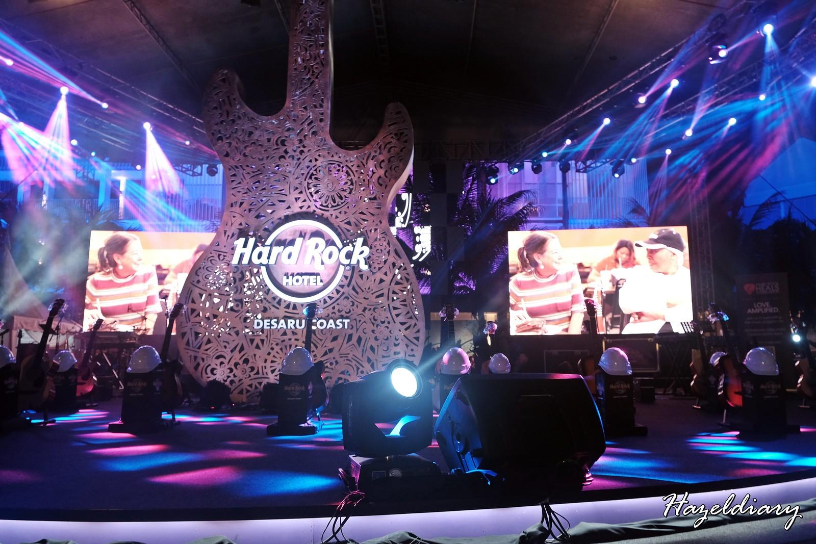 Hard Rock Hotel Desaru Coast-4