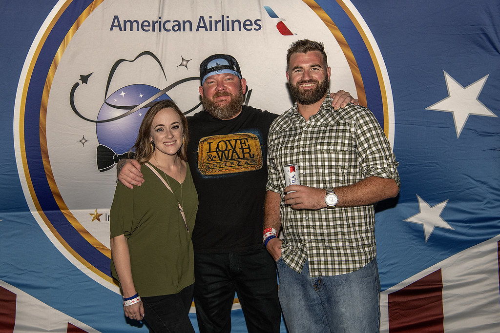 Sky Ball XVII Meet and Greet with Stoney LaRue!