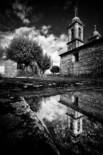 San Simón de Ons (Cacheiras)