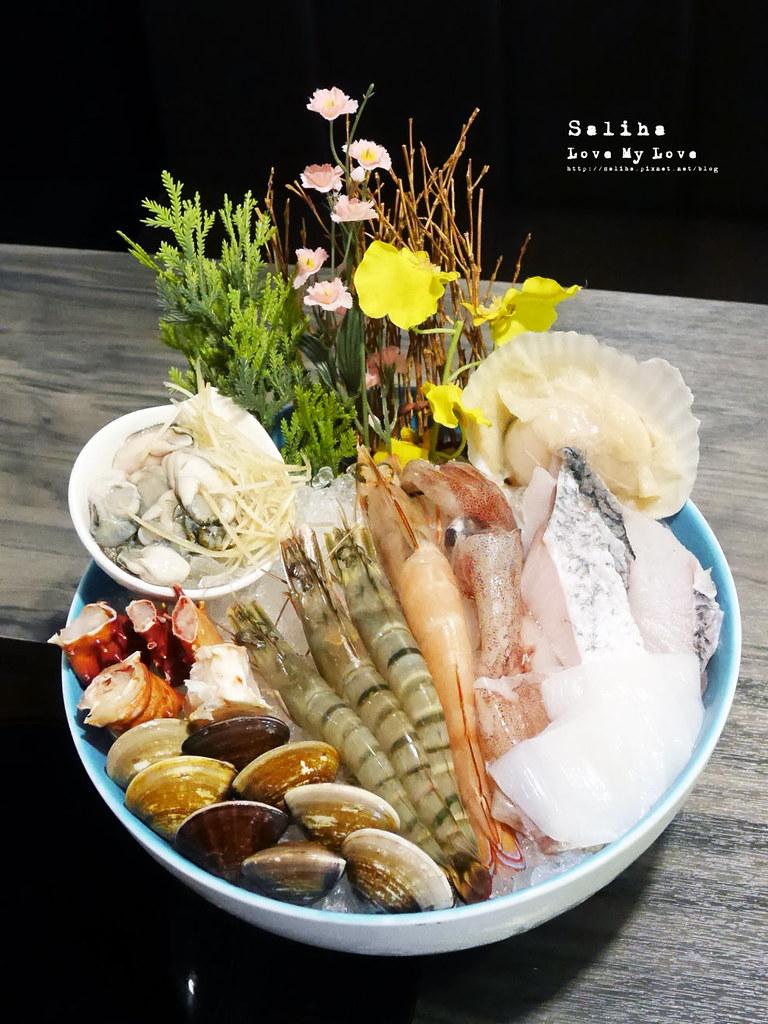 台北大直內湖火鍋餐廳推薦闊佬shabu shabu海鮮鍋物涮涮鍋 (2)