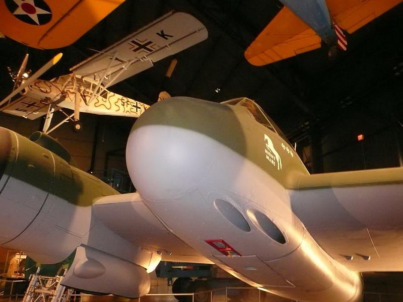 Bristol Beaufighter Mk.Ic