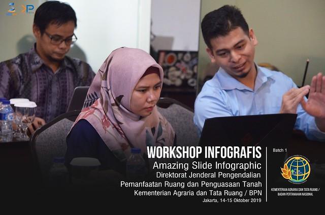 Workshop Infografis