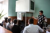 Школа молодого инженера ТГТУ